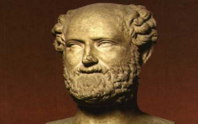 Αριστείδης ο Δίκαιος (540-468 Π.Χ.)