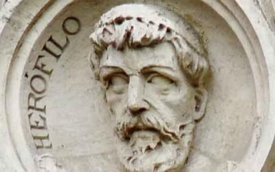 Ηρόφιλος (335-280 Π.Χ.)