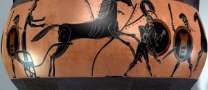 Οι απόλυτοι πολεμιστές Μυρμιδόνες που κυριάρχησαν στην Τροία