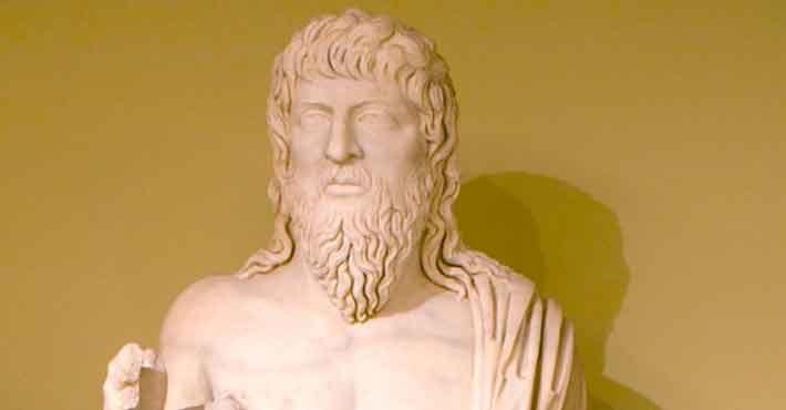Απολλώνιος ο Τυανέας (15 - 98)