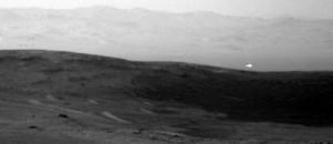 Μυστηριώδης λάμψη από τον Άρη πυροδοτεί σενάρια περί εξωγήινων