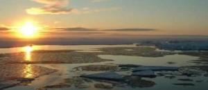 Ύδατα από την Αρκτική ξεχειλίζουν και ψύχουν την Ευρώπη