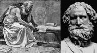 Αρχιμήδης (287-212 Π.Χ.)