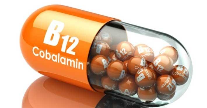 Νιώθετε ατονία; Μάλλον σας λείπει η βιταμίνη Β12