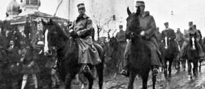 Ο Ελληνικός Στρατός μπαίνει στη Θεσσαλονίκη, 26 Οκτωβρίου 1912