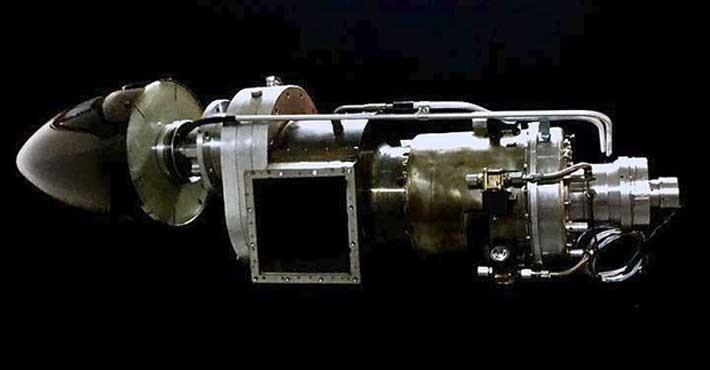 Yπό δοκιμή ο πρώτος αμιγώς ελληνικός κινητήρας αεροσκαφών