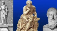Ο Εμπεδοκλής ο Ακραγαντίνος (495-435 Π.Χ.)