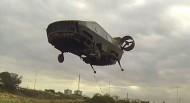 Πράσινο φως για δοκιμές του πρώτου επιβατηγού drone