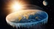 Το YouTube συντηρεί τις θεωρίες συνωμοσίας περί επίπεδης Γης