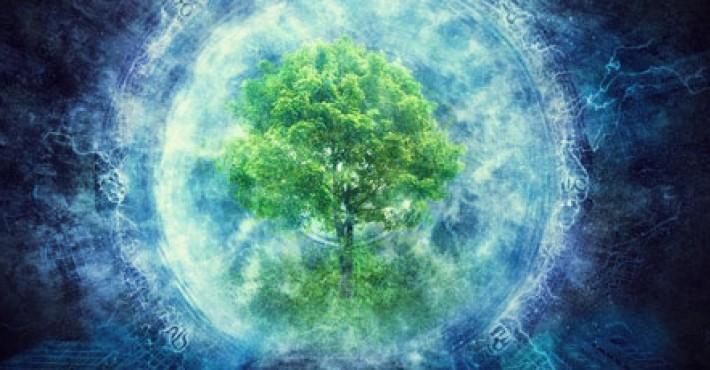 Η Γη είναι ένα όν και ονομάζεται Γαία