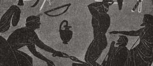 Γλαύκος ο Χίος (691 Π.Χ.)