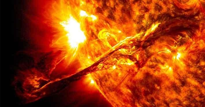 Η τεράστια ηλιακή καταιγίδα του 1859, Πόσο καταστροφική είναι σήμερα;