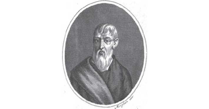 Ηρόδικος ο Σηλύμβριος (4ος αιώνας Π.Χ.)