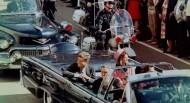 Δόθηκαν οι φάκελοι της δολοφονίας του JFK