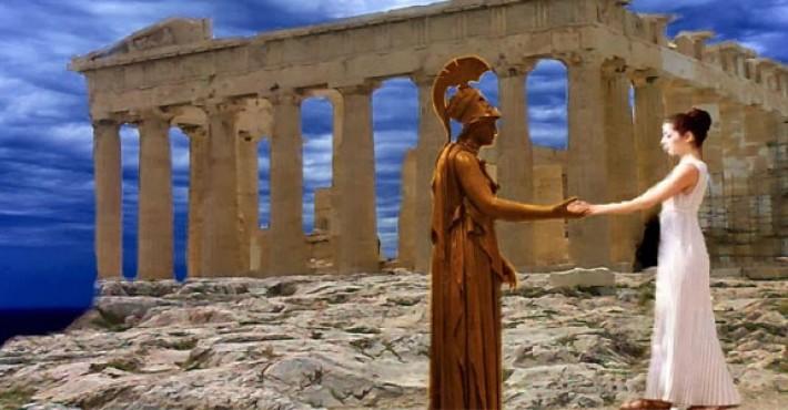 Η Ελληνική κοσμοθέαση (I)