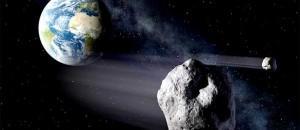Ο μεγαλύτερος αστεροειδής που θα πλησιάσει φέτος τη Γη έρχεται τον Απρίλιο
