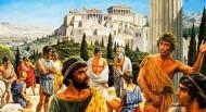 Δέκα μαθήματα ευτυχίας από τους αρχαίους Έλληνες