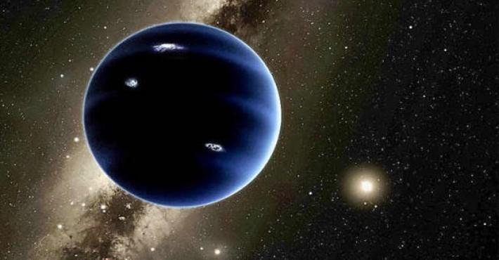 Ανακαλύφθηκε νέος πλανήτης