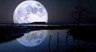 Σούπερ Σελήνη, Αντίστροφη μέτρηση
