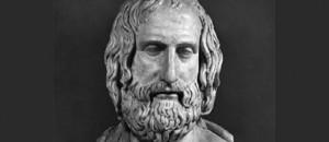 Πρωταγόρας (490-420 Π.Χ.)