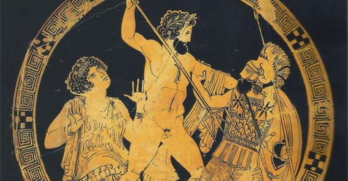 Οι πρώτοι θεοί