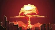 Τι πρέπει να κάνετε σε περίπτωση πυρηνικής έκρηξης !