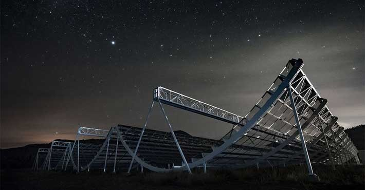 Σπάνια επαναλαμβανόμενα ραδιοσήματα από γαλαξία