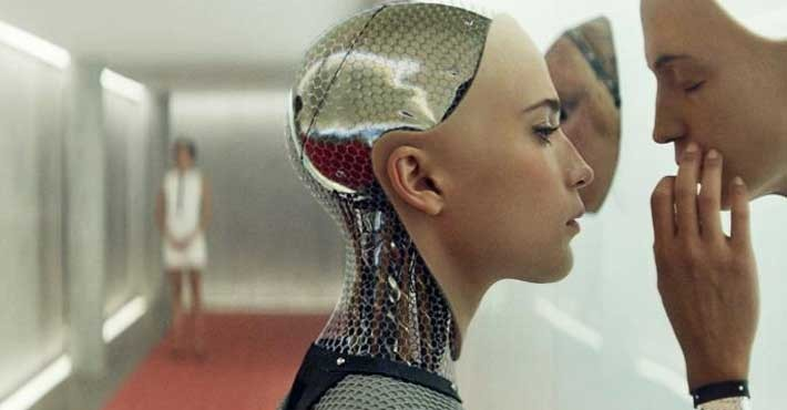 Ρομπότ μαθαίνουν ανθρώπινη συμπεριφορά από το YouΤube