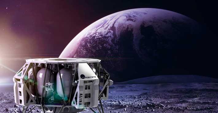 O εντοπισμός νερού στη Σελήνη ανοίγει το δρόμο για μια σεληνιακή βάση