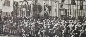 Όταν η 1η Μεραρχία Στρατού πάτησε στην Μικρά Ασία [vid]