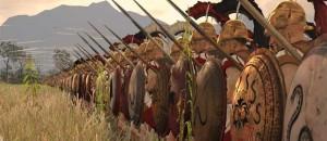 Η στρατιωτική πειθαρχία στην Αρχαία Ελλάδα