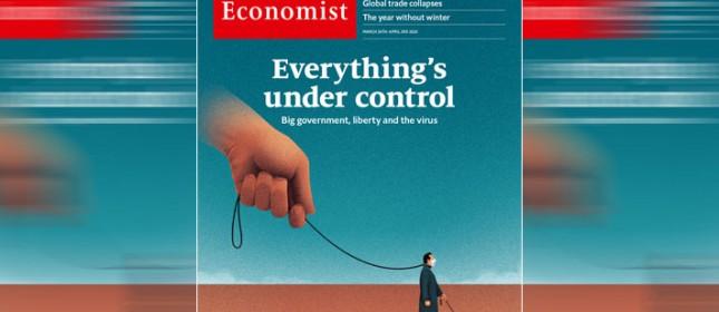 Ο Economist προειδοποιεί για τον πειρασμό